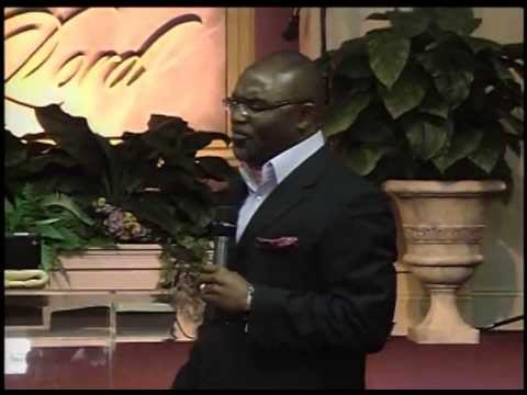 Christ Covenant Chapel - Who Are You Pt. 2