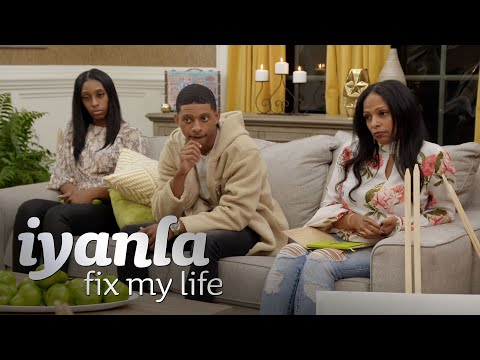 It's Too Late to Apologize | Iyanla: Fix My Life | Oprah Winfrey Network