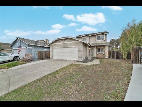 1208 Silk Oak Drive Suisun City, CA | MLS# 21725003 | www.whycbsactahoe.com