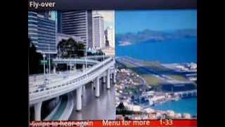 Geography Man-Made Features 1 YouTube video