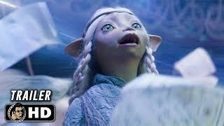 THE DARK CRYSTAL: AGE OF RESISTANCE Official Trailer (HD) Netflix by Joblo TV Trailers