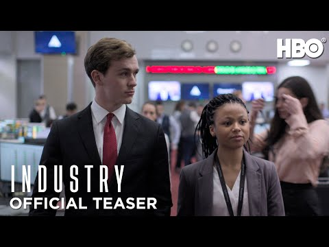 Industry: Official Teaser | HBO