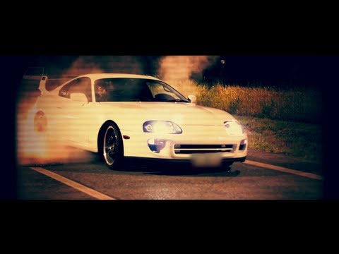 THE ULTIMATE SUPRA VIDEO 2