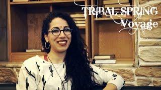 Видео о прошедшем фестивале Tribal Spring Voyage 2016
