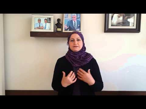 Sahra Hadi HÜSEYİN - Boyun Fıtığı Hastası - Prof. Dr. Orhan Şen