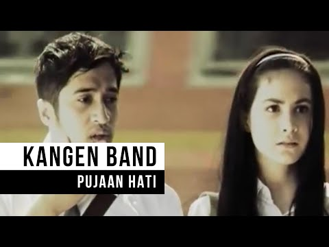 "Download Lagu Kangen Band - ""Pujaan Hati"" (Official Video) Music Video"