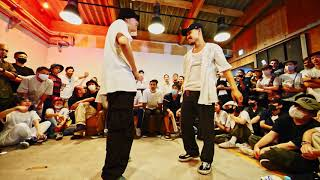 Bummei vs FatSnake – CHALLENGER SPECIAL ALL age BEST4