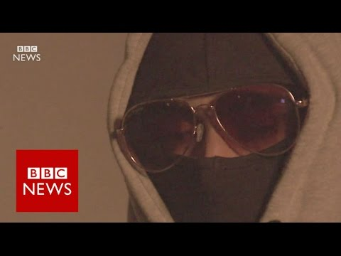 Cartel Kidnapper: Mess With Me? I'll Kill You - Bbc News