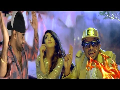 Video 3 PEG Kannada Rapper Chandan Shetty (OFFICIAL) | TELUGU REACTION TO KANNADA RAP download in MP3, 3GP, MP4, WEBM, AVI, FLV January 2017