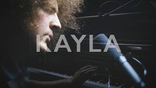 Jay Delver - Kayla (Stop This Thing! - Live from Music Lab 2017)