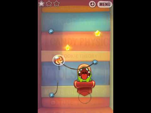 0 Cut The Rope Experiments   Getting Started Walkthrough