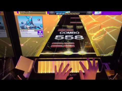 Man Masters Insane Japanese Rhythm Arcade Game