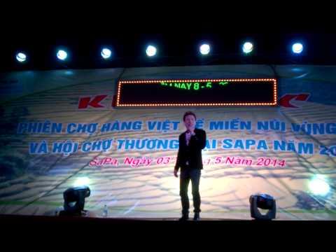 Hết Tiền Hết Tình - Châu Việt Cường LIVE