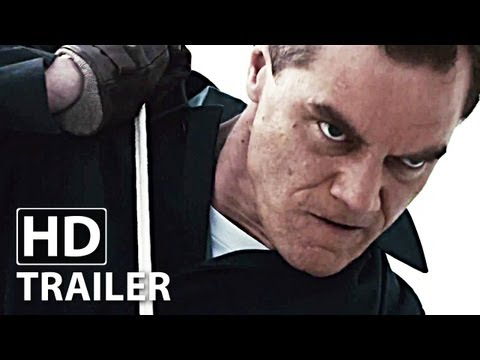 THE ICEMAN - Trailer (Deutsch | German) | HD