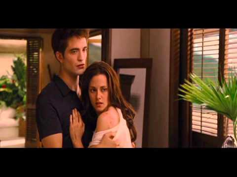 breaking dawn part 1 -