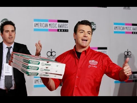 "Papa John's Founder Resigns After Racial Comment (""News Always On"" July 12, 2018)"