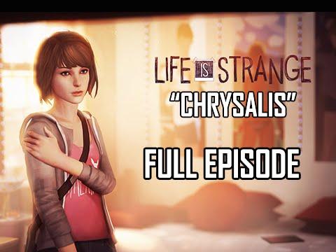 Life is Strange - Episode 1 - Chrysalis Xbox One