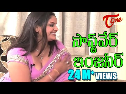 aunty - Romantic and Spicy Entertainer More Short Films - http://teluguone.com/shortfilms Free Movies - http//www.teluguone.com/movies.