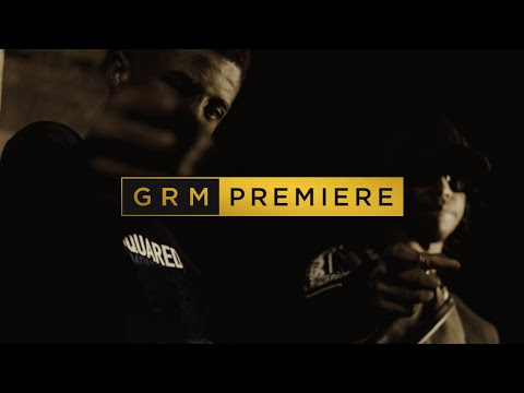 CS x Krept – Lucizz [Music Video] | GRM Daily