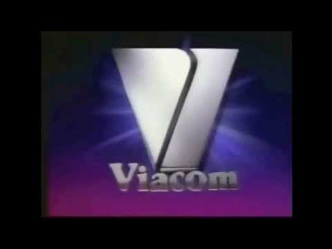 Viacom Logo History (More Updated Version)