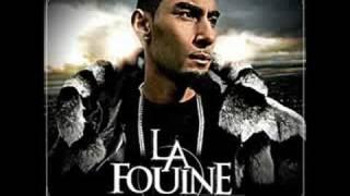 La Fouine-Drôle de parcours