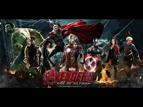 AVENGERS AGE OF ULTRON Red Carpet Premiere – AMC Movie News