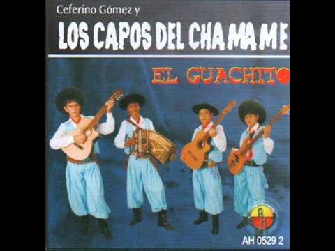 Los Capos del Chamamé - El guachito