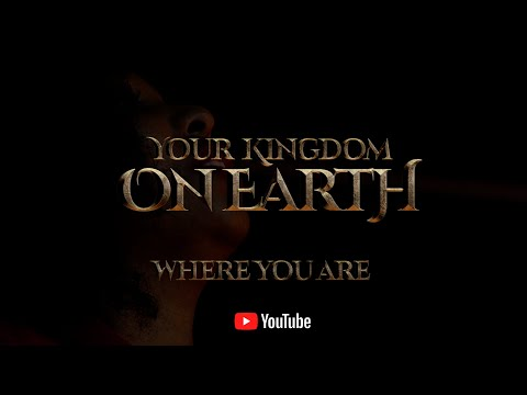 HLE - Where You Are (Official Lyric Video)