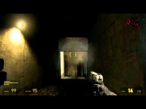 Half-Life 2 Прохождение с комментариями Часть 3