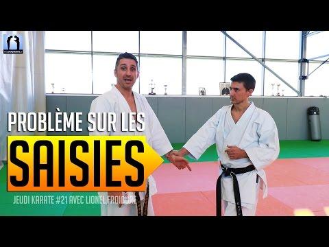 self defense karate