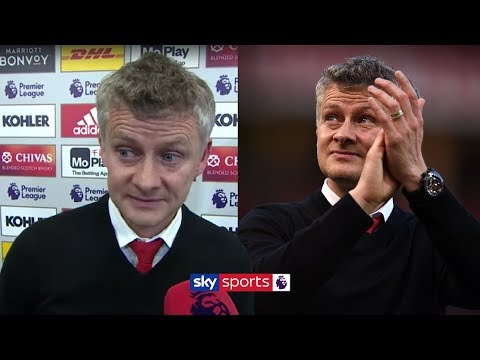 "Ole Gunnar Solskjaer on summer transfer plans after Man Utd's ""embarrassing"" defeat to Cardiff - Thời lượng: 1:55."