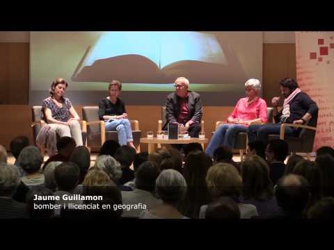 El llibre 'Espirituals sense religió', de Laia de Ahumada, es va presentar a Barcelona