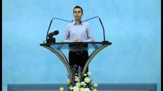 Adrian Amariei – Tânărul bogat
