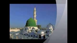 Naat Sharif by Muhammad Hammad Hassan.