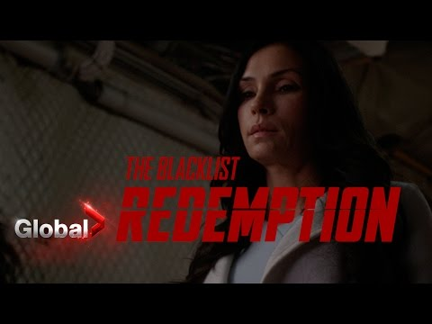The Blacklist: Redemption Season 1 First Two Minutes