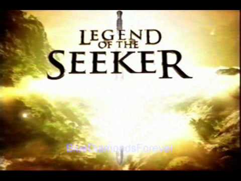 Legend of the Seeker - Perdition (Episode 10 Season 2 Preview)