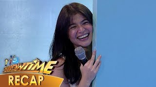 Video Funny and trending moments in KapareWho | It's Showtime Recap | March 04, 2019 MP3, 3GP, MP4, WEBM, AVI, FLV Maret 2019