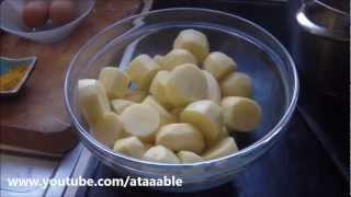 Cuisine Tunisienne - Les Banatages