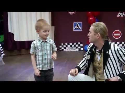 Фокусы для детей. Детская иллюзионная программа от фокусников Иллюзорио