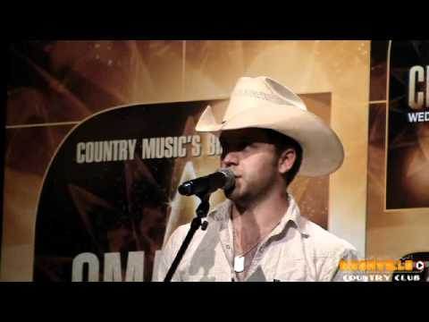 Nashvilles CMA Nominations Announcement