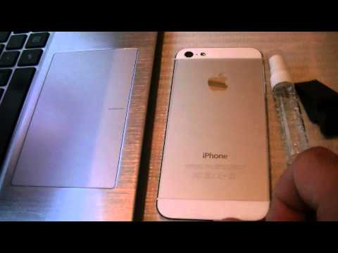 iPhone 5 Ghost Armor Protection