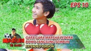 Video Asiik! Gara Gara Marsha Cedera Bowo Langsung Sembuh Part 2 - Madun Is Back Eps 10 MP3, 3GP, MP4, WEBM, AVI, FLV Februari 2019