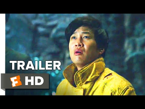 Along With The Gods: The Two Worlds Trailer #1 (2017) | Movieclips Indie