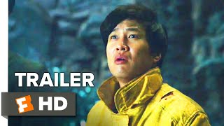 Nonton Along With The Gods  The Two Worlds Trailer  1  2017    Movieclips Indie Film Subtitle Indonesia Streaming Movie Download