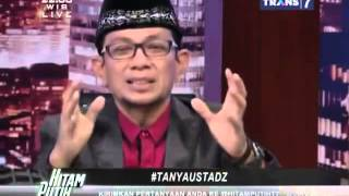 Video Hitam Putih   25 Apr 2014  takdir  tanya ustadz wijayanto MP3, 3GP, MP4, WEBM, AVI, FLV November 2018