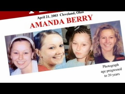 kidnap - Some wonder how three Cleveland women could have been held captive for so long, as one claims. *More: http://abcn.ws/YrSYnQ.