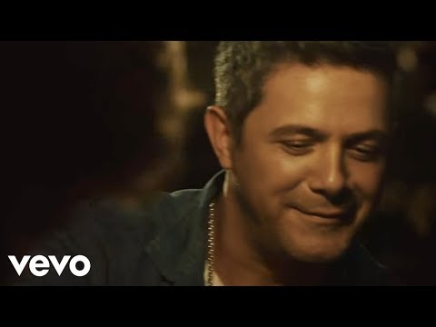 Descargar letra lyrics A Que No Me Dejas - Alejandro Sanz - Video Oficial 2015 - Mp4