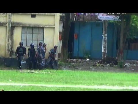 Μπαγκλαντές: Νέο μακελειό, αυτή τη φορά σε θρησκευτική τελετή