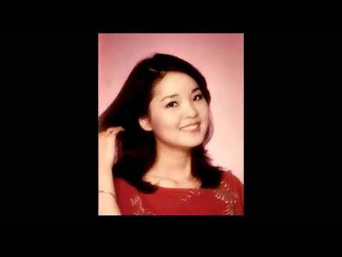 Goodbye My Love - Teresa Teng (w/ English Translation of Chinese Lyrics)