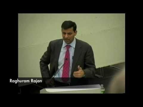 Raghuram Rajan video clip